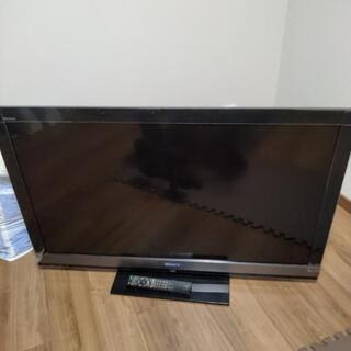 ジャンク SONY BRAVIA 46インチ液晶テレビ 美品