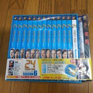 TWENTY FOUR シーズン6 DVDBOX