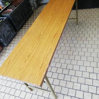 🌟会議テーブル