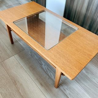 unico ローテーブル コーヒーテーブル