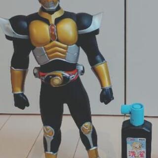 「仮面ライダー アギト」 仮面ライダーシリーズ 2001年  ■...