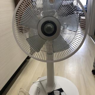 扇風機(白)2019年製