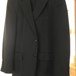 濃紺 92A5スーツ 就活・フォーマル