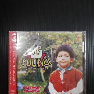 ワタナベフラワー/YOUNG!(新品)