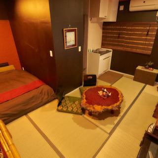 『南品川 短期賃貸』初期費用ゼロ!格安のお部屋をお貸しします!