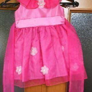 子供用ドレス