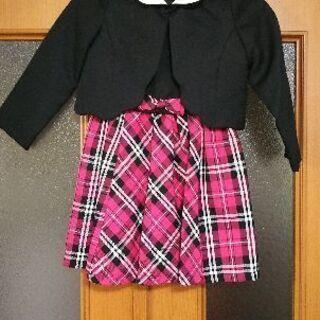 女の子用の服