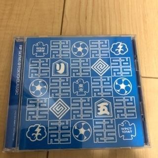 RIP SLYMEのTOKYO CLASSICアルバム