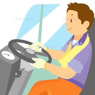 【先着2名‼︎】高速道路の警備車両運転