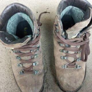 登山靴 スポルティバ トレッキングシューズ 23 ゴアテッ…