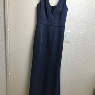 BCBG  ロングドレス