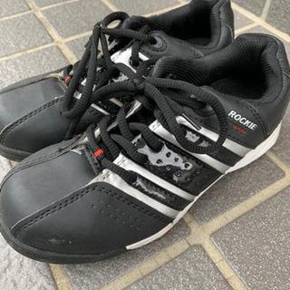 安全靴【22.5cm】