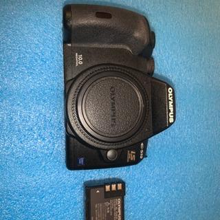 デジタル一眼 オリンパスE-510