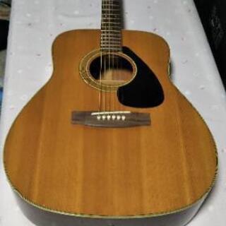 ヤマハ アコースティックギターFG-209J