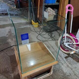 「交渉中」美品 中古 水槽 コトブキ工芸 レグラスフラット4050