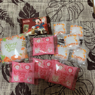 ディズニーお菓子コレクション