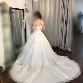 ウェディングドレス any bridal (エニーブライダル)