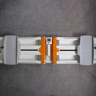 AEROLIFE  内転筋エクササイザー DR-3100D