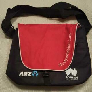 ショルダーバッグ、スクールバッグ、オーストラリア