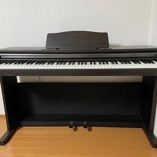 (お引渡し済)CASIO 88鍵電子ピアノ CDP-7500