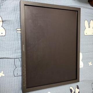 〔無料〕美品 シャープ液晶ディスプレイLL-T2015-B