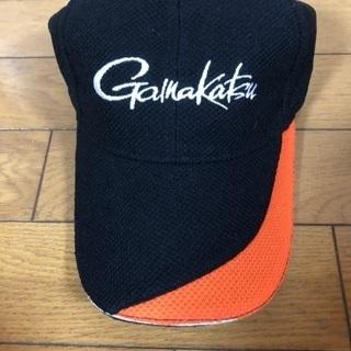 がまかつ Gamakatsu  新品未使用 キャップ 帽子