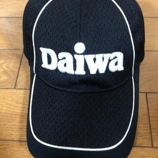 ダイワ Daiwa  新品未使用 キャップ 帽子