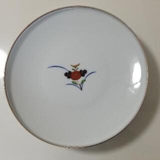 香蘭社 お皿  大皿 料理皿 小料理