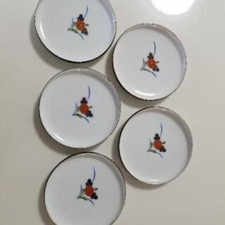香蘭社 お皿  小皿 料理皿 小料理