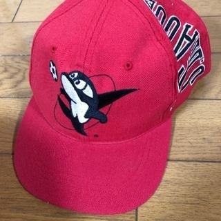 新品未使用 名古屋グランパス キャップ 帽子