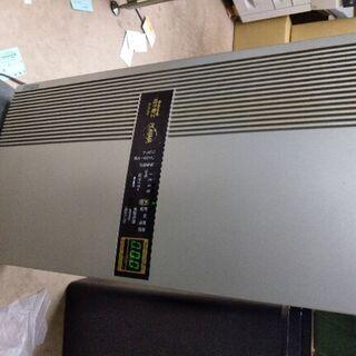 パナソニックEH3550空気清浄機