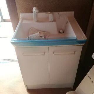 リクシル 洗面化粧台