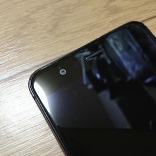 値下げ、シムフリー huawei p10 lite 少し訳あり(...