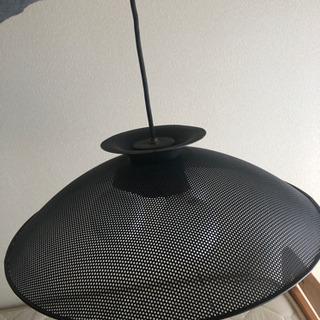 デザイン照明(UFO)の画像