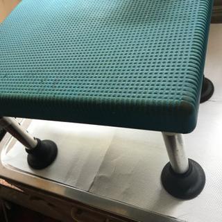 お風呂の椅子 介護
