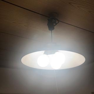 デザイン照明(UFO) − 千葉県
