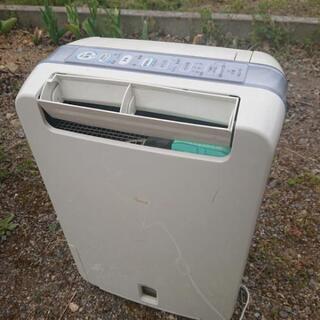 三菱 衣類乾燥除湿機