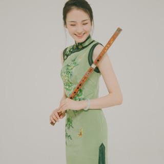 中国笛・簫教室