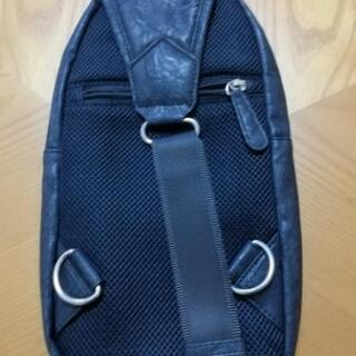 ショルダー斜め掛け ボディバッグ - 靴/バッグ