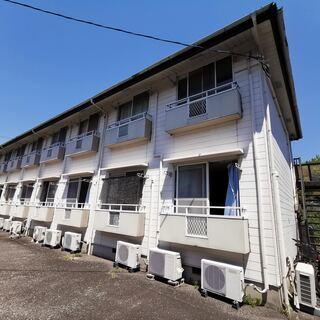 【ナント!月々の水道代が家賃に含まれてる!一人暮らし♪賃貸アパー...