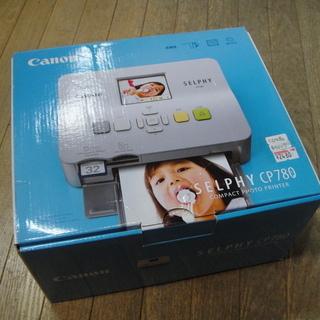 未チェック CANON キャノン コンパクトフォトプリンター S...