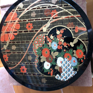 古い 和柄 食器