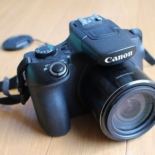 キャノンカメラ PowerShot SX60 HS