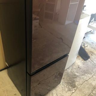 2019年製❗️2ドア冷蔵庫