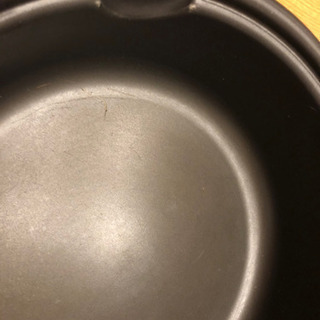 ツインバード 電気鍋 説明書なし