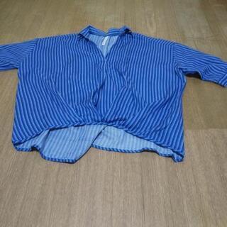 ストライプスキッパーシャツ☆