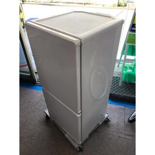 【🐢最大90日補償】2/U-ING 2ドア冷凍冷蔵庫 UR-F1...