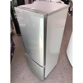 【🐢最大90日補償】2/MITSUBISHI 2ドア冷凍冷蔵庫 ...