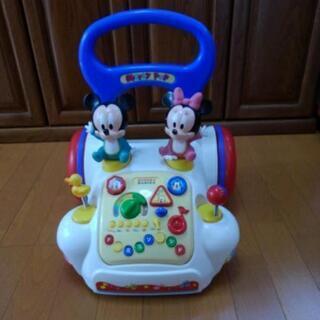Disney baby ディズニー あっちこっちメリーポッ…