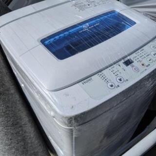 4.2k洗濯機(名古屋市近郊配達設置無料)